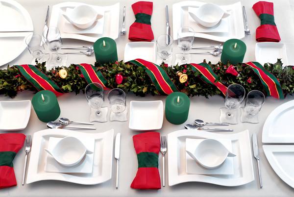 Villeroy & Boch New Wave Dinnerware contemporary-dinnerware