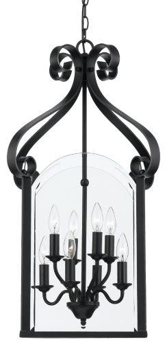 Gentry Pendant by Quoizel modern-pendant-lighting