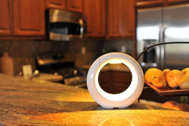 LUNE LED Mood Lamp modern-table-lamps