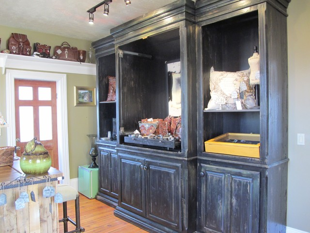 Furniture Projects using Chalk Paint™ Decorative Paint by Annie Sloan eclectic-buffets-and-sideboards