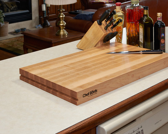 ChefBords - ChefBörds™ Professional Cutting Boards -