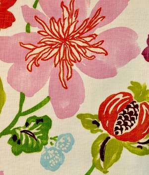 Braemore Gorgeous Petal contemporary-fabric