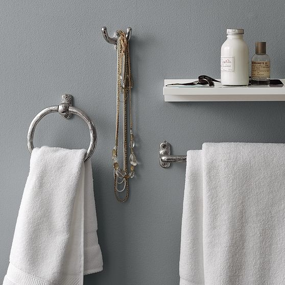 textured bath hardware modern towel bars and hooks