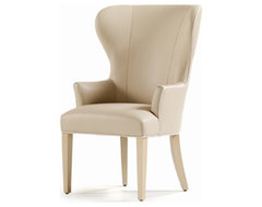 Garbo Dining Arm Chair 1918 1918 Garbo Jessica Charles Outlet Discount Furniture -