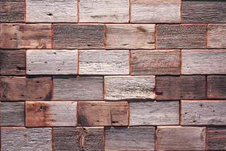 Reclaimed barn tiles eclectic siding and stone veneer for Austin stone siding