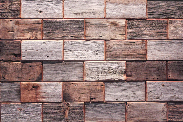 Reclaimed Barn Tiles Eclectic Siding And Stone Veneer