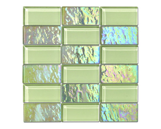 "Alttoglass Precious stone series color Quartz - Alttoglass Precious Stone Quartz 12"" x 12"" glass Mosaic Tile Features: Application: Indoor only, Walls Install Type: Thin-Set Usage: Commercial or Residential Color:Quartz. Product Type Mosaic Tile Coverage 1 sq ft Piece(s):11 per Box Material:GlassTile Size:12 x 12 format / Shape Square Tile Use: Wall Series:Precious Stone Brand:Alttoglass Weight: 4.00 lbs Dimensions:Length - 12.00""   Width - 12.00"""