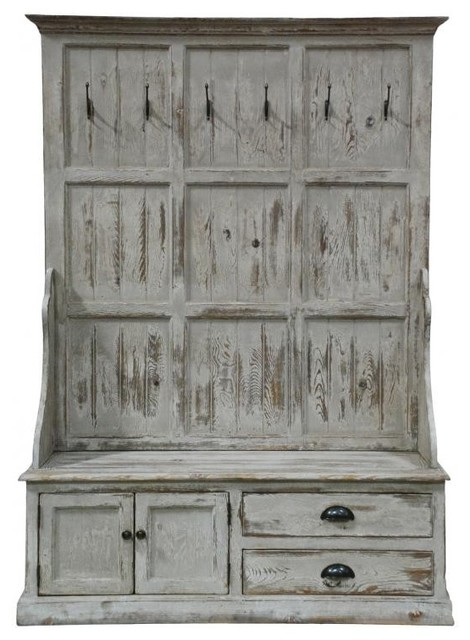 Entry Armoire Classic Home Furniture Windsor Entryway