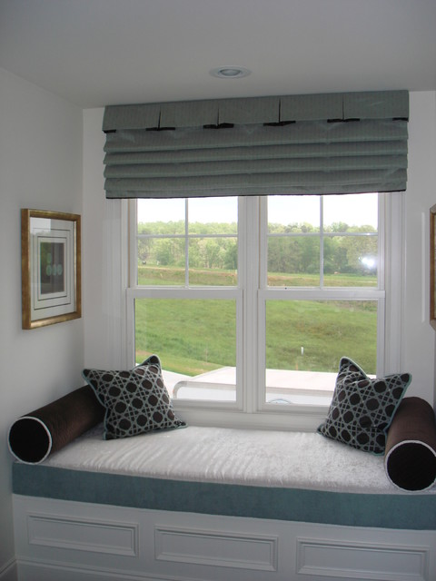 Window Treatments  window treatments