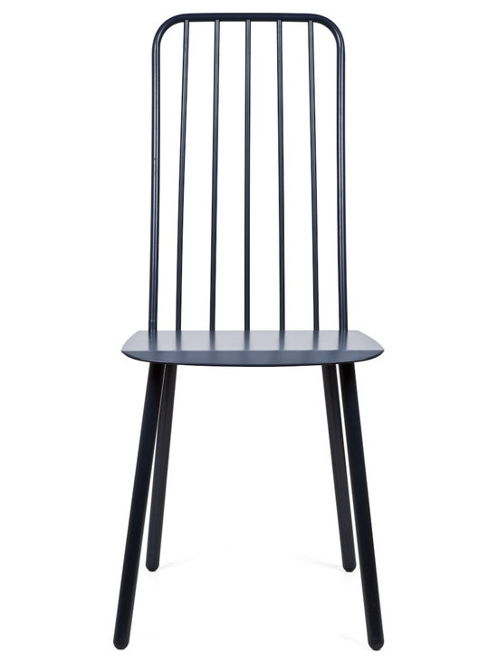 Gregor Jenkins Side Chair -