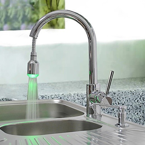 Kitchen Sink Faucets - Modern - Kitchen Faucets - new york - by ...