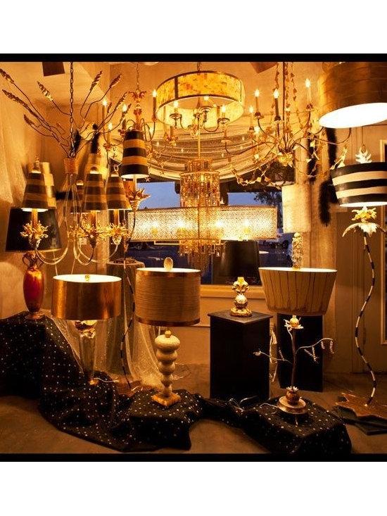 Lighting Styles - Valley Light Gallery