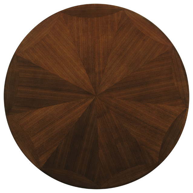 Encircle Lazy Susan contemporary-dining-tables