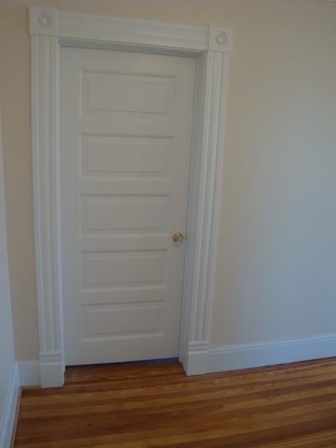 Raised Panel Interior Doors : Interior door raised panel doors inspiring