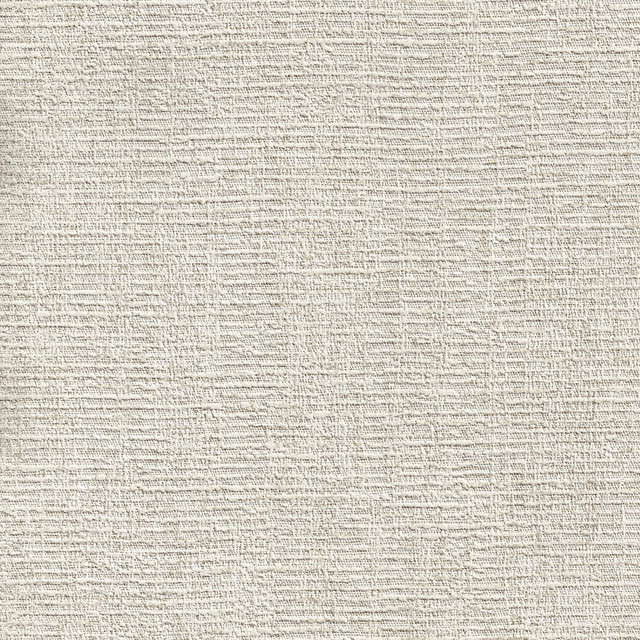 Grey Faux Linen Embossed Geo Wallpaper - Contemporary - Wallpaper - by Romosa Wallcoverings