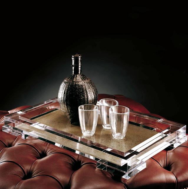 Bordeaux tray - Merlin decoration bordeaux ...