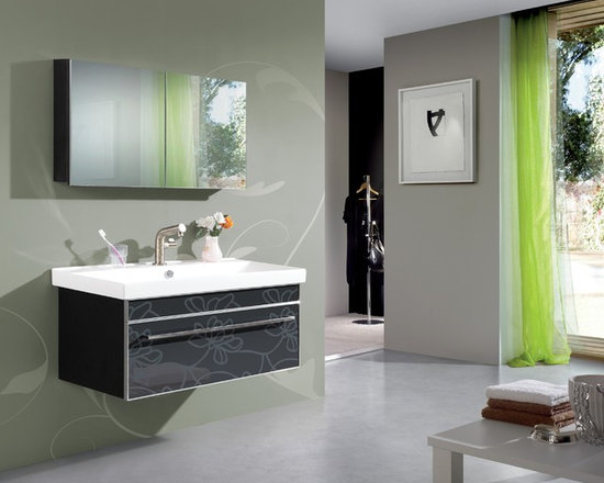Elegant Mirror Cabinet - Specifications