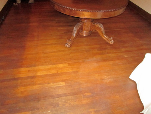 Are Dark Wood Floors Hard To Keep Clean Pictures