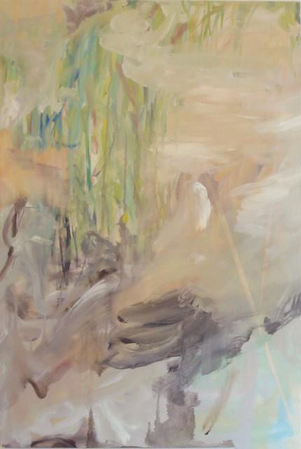 Sticky Willow, Original, Painting contemporary-paintings