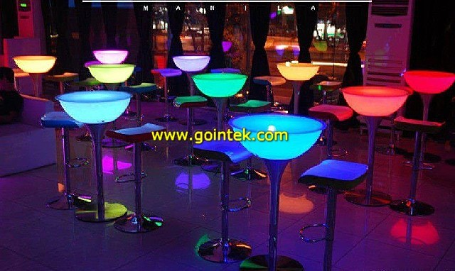 wedding decoration,bar table,led bar furniture modern-side-tables-and-end-tables