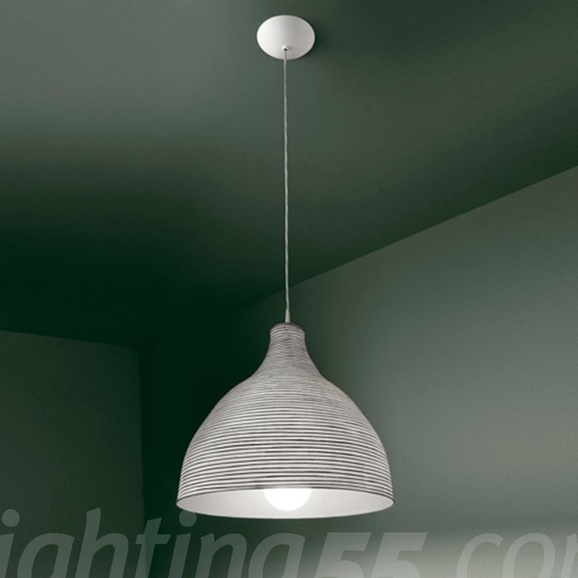 Itre - Prometeo Suspension Light modern-chandeliers