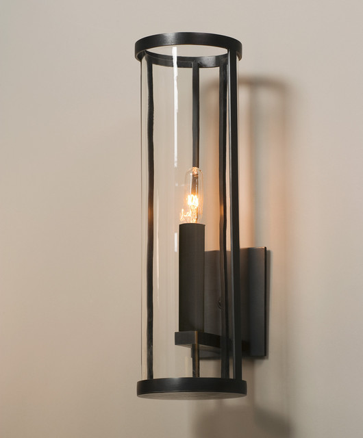 Installing Wall Sconces Electric : Altamont Wall Sconce by Darryl Carter - Traditional - Wall Sconces - by The Urban Electric Co.