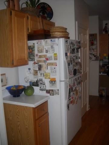 Franklin Cherry kitchen