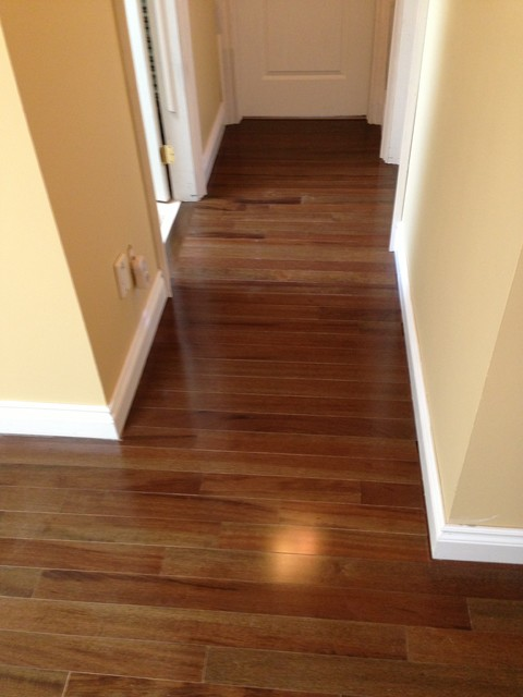 Examples of our previous work tropical hall toronto for Hardwood floors examples