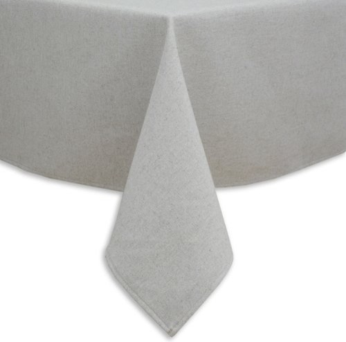 Chooty & Co. Wisdom Square Tablecloth traditional-tablecloths