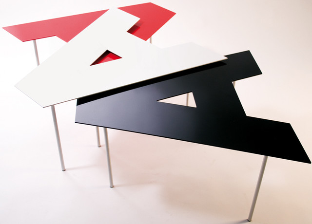 Fontable modern-coffee-tables