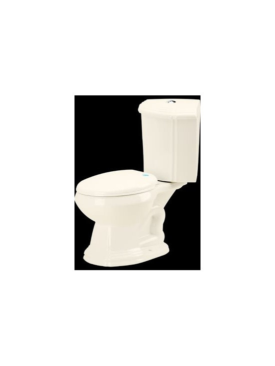 Bone Vitreous Corner Toilet Sheffield Dual Flush Round - Is space a premium in your bathroom? Or you wanted to install a space saving toilet? Then you opt for this bone vitreous corner toilet sheffield dual flush round that has got many benefits.