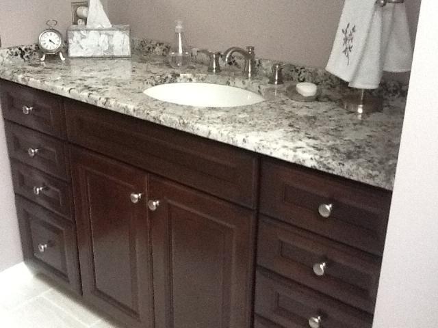 Image Result For Lyn Vanity Black Granite Top