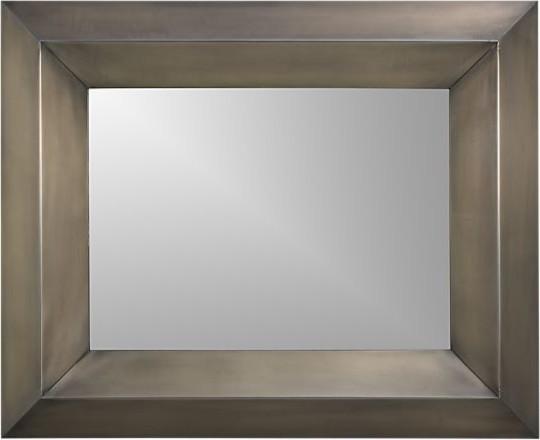 Dorado Bronze Mirror modern-mirrors