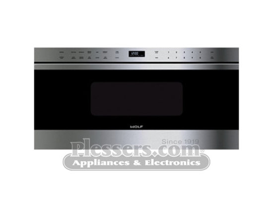 """Wolf MD30TES 30"""" Transitional E Series Drawer Microwave Oven - Please Note: This is a new product please call to check the availability date."""