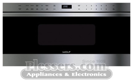 "Wolf MD30TES 30"" Transitional E Series Drawer Microwave Oven traditional-microwave-ovens"