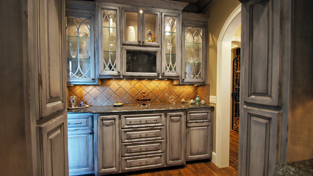 Annandale Brentwood, TN traditional-kitchen