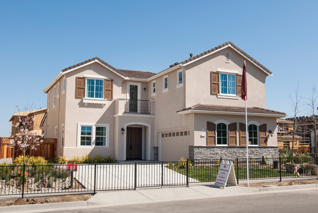 84 toll brothers the estates lot 2 sunnyvale