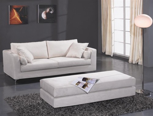 Mezzano signature microfiber sofa set fabric sofas - Microfiber living room furniture sets ...