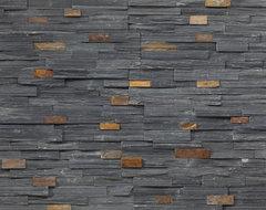 Realstone Charcoal Ledgestone siding-and-stone-veneer