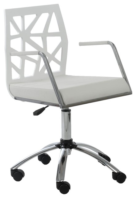Euro Style Sophia Office Chair X-45172 contemporary-office-chairs