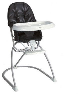 best high chairs for the modern baby  Modern Baby High Chair