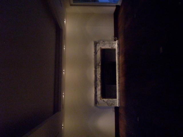 LA PUNTA contemporary-living-room