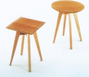 Knoll | Risom Side Tables modern-coffee-tables