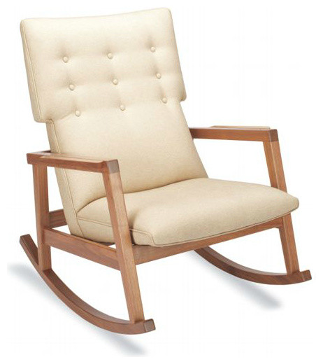 PDF DIY Rocking Chair Design Within Reach Download rockler