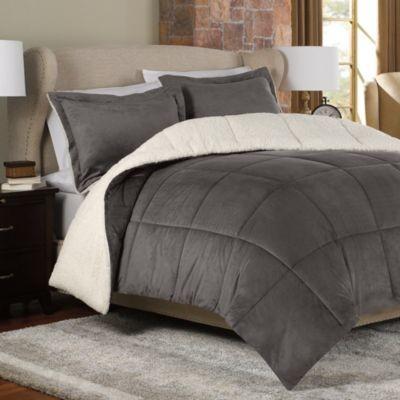 Home Design Down Alternative Comforter Review Specs