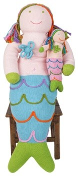 """""""Giant Mermaid"""" Doll eclectic-kids-toys"""
