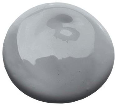 Benjamin Moore® Ben® Paint, Deep Silver 2124-30 modern-paint