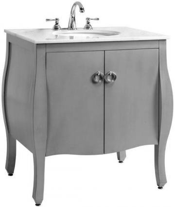 Savoy Sink Cabinet contemporary-bathroom-vanities-and-sink-consoles