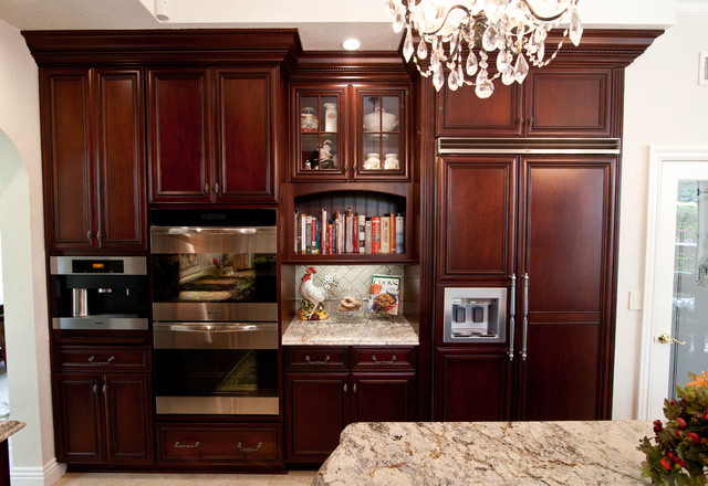 Kitchen - eclectic - refrigerators and freezers - los angeles - by