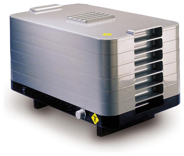 L'Equip Dehydrator contemporary-dryer-racks